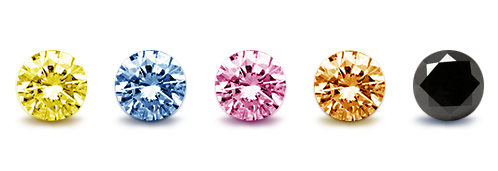 iin industry up diamonds diamond index corporate fancy price color slightly rubel