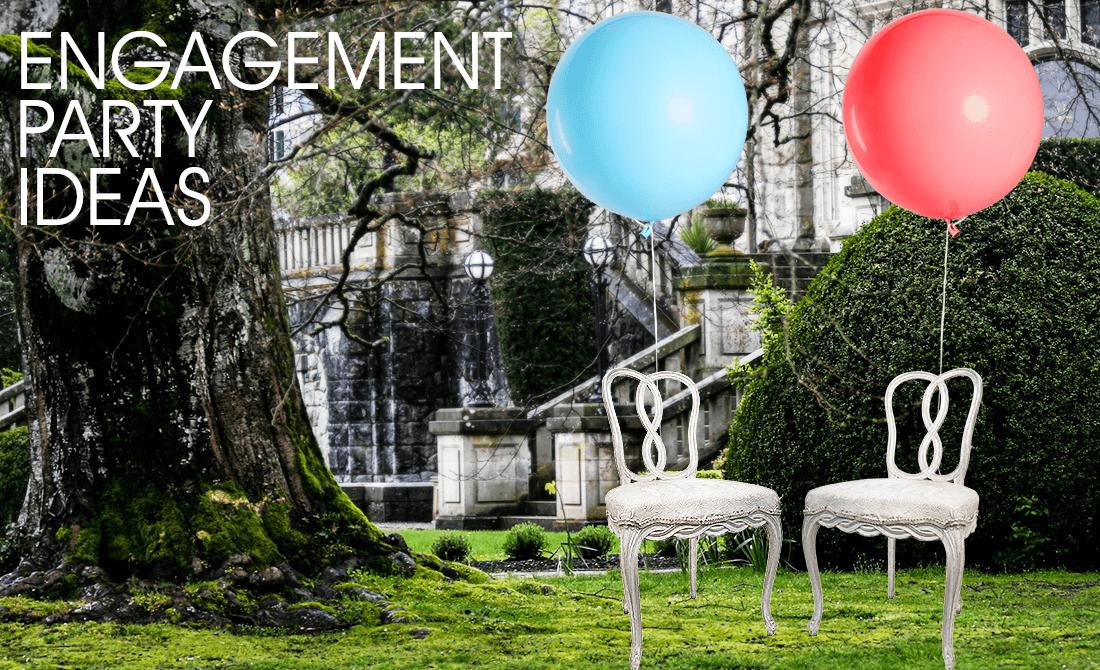 Engagement Party Ideas | Etiquette, Details, Advice