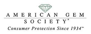 Logo for American Gem Society