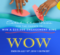 Win an Engagement Ring